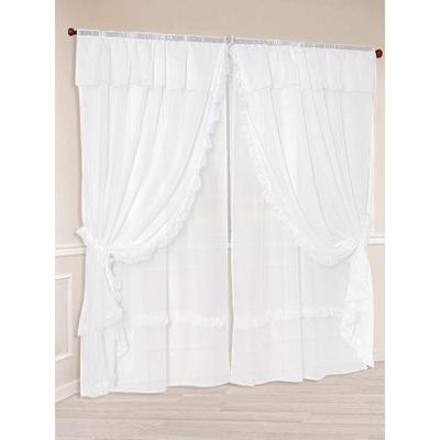 Cortinas listas para colgar dormitorios living comedor - Para colgar cortinas ...