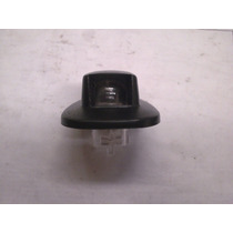 Faro Patente Pick Up Chevrolet D-20 Negro