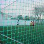 Red 10x10 Cm - Cancha Futbol Voley Handbol Gimnasio Deporte