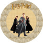 Mega Kit Imprimible Harry Potter Unisex + Regalo