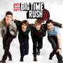 Big Time Rush Btr Cd Original Clickmusictore Promo 5 X1