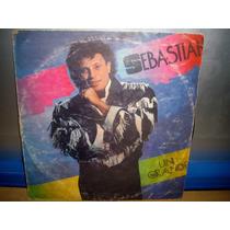 Sebastian , Disco De Vinilo , Un Grande , Movidito Movidito