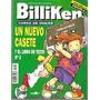 Billiken 4028-24 Marzo 1997-aventuras De Kinderino