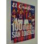 El Grafico Especial Nº 32 - Los 100 Idolos De San Lorenzo