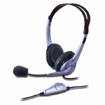Auricular Genius Mod. Hs-04s C/microfono