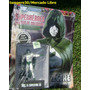 Coleccion Figura De Plomo Dc Comics Espectro Aguilar
