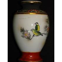 Porcelana De La Cultura Japonesa Jarron