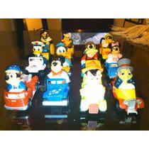Autitos De Coleccion Matchbox Walt Disney & Popeye Año 1979