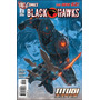 Blackhawks #2 - The New 52 - Ingles - Novedad