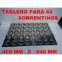 Sorrentinero Molde P/ Fabric. 40 Sorrentinos Pastas Eventos