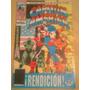 Capitán América Y Thor Vol. 2 Nº4 Planeta De Agostini España