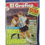 Libreriaweb Revista El Grafico Futbol Mundial Numero 63