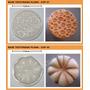 Cupcakes Muffin - Moldes De Silicona P/ Decoracion