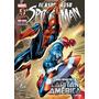 El Asombroso Spiderman #04 Marvel Ovnipress