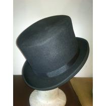 3e011ca7c7f01 Galera (sombrero De Copa)fieltro De Lana De Vicuña en venta en San ...