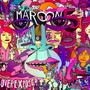 Maroon 5 - Overexposed - Disco Compacto Original Nuevo