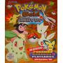 Figuritas Del Album Pokemon Gold Silver 2001 Nintendo