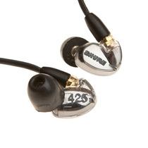Shure Se425 - Auricular Intraural Con Cable Removible