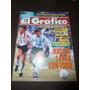 Revista El Grafico N°3543 - Jorge Acuña, Racing Club