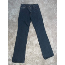 Jeans De Mujer Azul Grisaceo T 36
