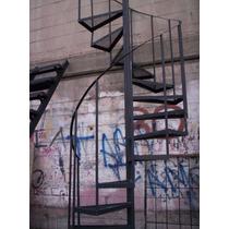 Escaleras Reforzadas A Medida