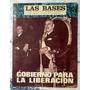 (peronismo, Campora): Revista Las Bases, Nº 46, Mayo 1973.