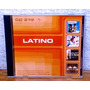 Promo Latino Cd272 - Chenoa, Fonsi, D Yankee, Wisin Y Yandel