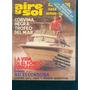Aire Y Sol Camping Pesca Caza Armas Turismo N° 74 Novie 1978