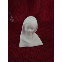 Figura De Virgen