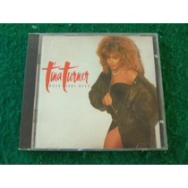 Cd De Musica - Tina Turner - Break Every Rule - Alemania!!!