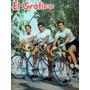 El Grafico - Campeones Argentinos De Pista - Nº2148 23/11/60