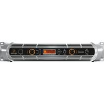 Behringer Inuke Nu 3000 Dsp Amplificador Potencia 3000 Watt