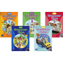 New Grammar Time Series 1 Al 5 - Longman - Libros + Cd