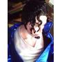 Michael Jackson Figura Tamaño 30cm Oficial