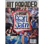 Libreriaweb Revista Hit Parade Pearl Jam 1994 Musica