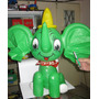 Muñeco Inflable Dumbo Walt Disney - Ind Arg