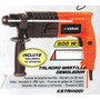 Taladro Martillo Demoledor Versa 500 Wats 20mm Kstrh1001 #
