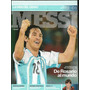 * Revista Messi Bio Periodisticas Clarin Vida Del Genio N1