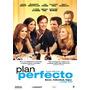 Dvd Plan Perfecto Una Hermosa Comedia Romantica Nueva Origin
