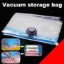 Bolsa Almacenar Ropa T Space Bag Al Vacio Varias Medidas