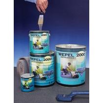 Adhesivo Wepel Alfombras Doble Contacto X 2,8kg 4lt Pegament