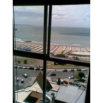 Alquilo Dpto Mar Del Plata Exelente Ubicacion Y Vista