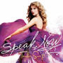 Taylor Swift Speak Now Lp 2vinilos Importado Nuevo En Stock