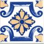 Mayolica Azulejos Patio Español Ceramikero