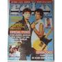 Rev. Pelo Nº 366. R. Stones, Aeroesmith Y Poster Tina Turner