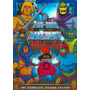 Dvd He Man And The Masters Of The Universe Season 2