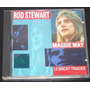Rod Stewart - Maggie May - Cd 1990 Importado England!