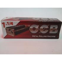 Armador De Cigarrillos Metalico Ocb