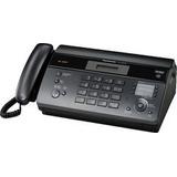 Fax Panasonic Kx Ft988 Contestador Y Corte De Papel Autom