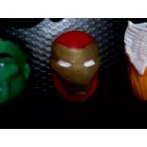 Avenger Figuras En Porcelana Fria Todos Los Modelos!!!!!!